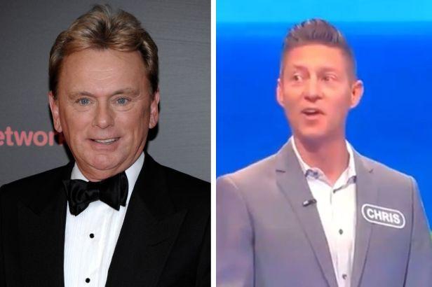 Host Pat Sajak Accused of Mocking Contestant's Speech Impediment