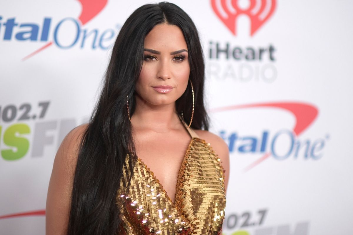 Demi Lovato Slams Gender Reveal Parties Calling Them 'Transphobic'