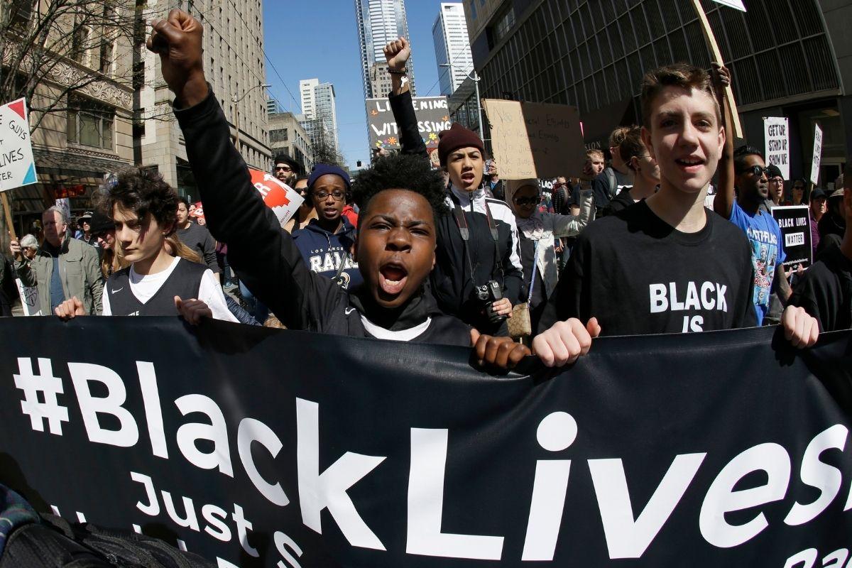 Black Lives Matter Movement Nominated for Nobel Peace Prize