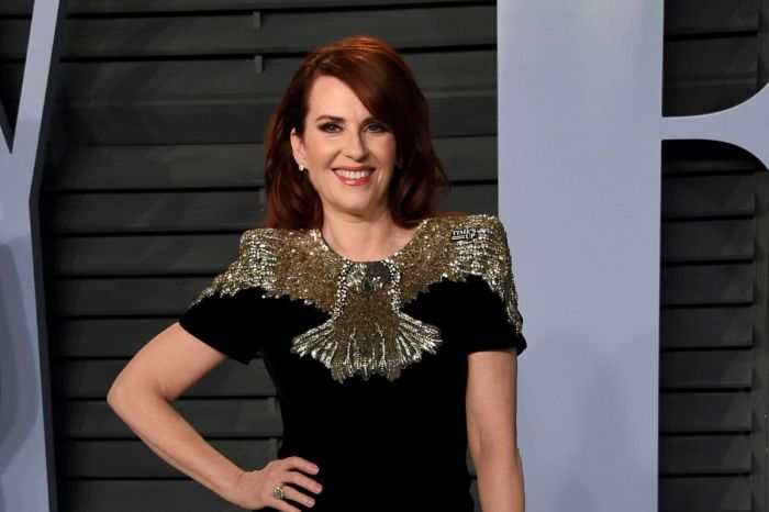 'Will and Grace' Star Megan Mullally Was Fired From 'Finding Nemo'