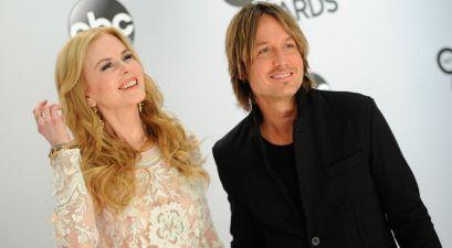 Meet Keith Urban, The Country Star Who Won Nicole Kidman's Heart After Tom Cruise