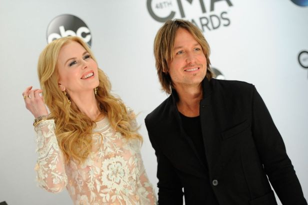 Meet Keith Urban, The Country Star Who Won Nicole Kidman's Heart After Tom Cruise
