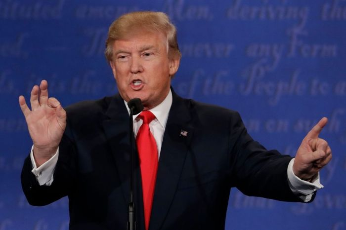 Florida City Declares First Week of February as 'Donald J. Trump' Week