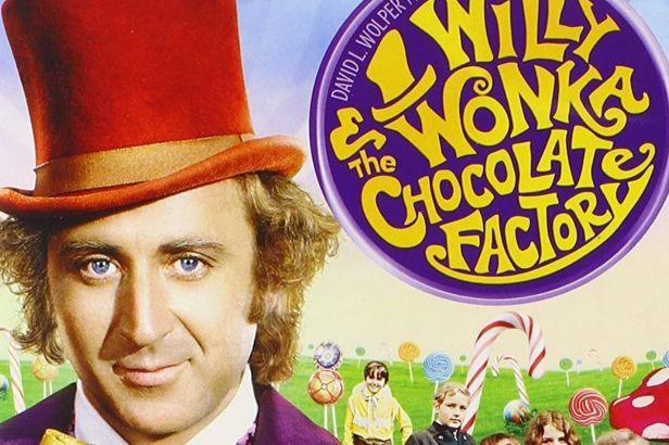 10 Weird Facts You Never Knew About Willy Wonka and the Chocolate Factory