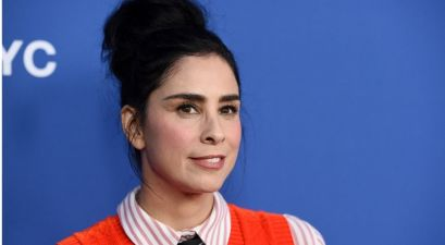 Sarah Silverman Was Fired from SNL Via Fax