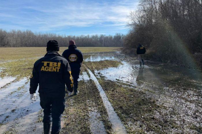 After Shocking Duck Hunter Double-Murder, Suspect David Vowell Is Found Dead