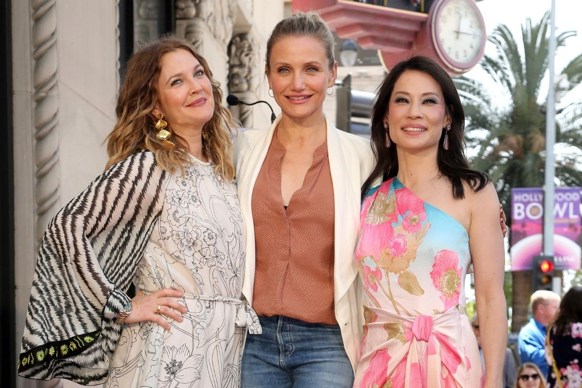 Drew Barrymore and Cameron Diaz Have Been Friends for More than 30 Years