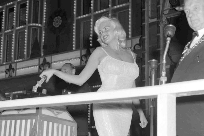 Jayne Mansfield's Tragic Death Changed the Design of Tractor-Trailers