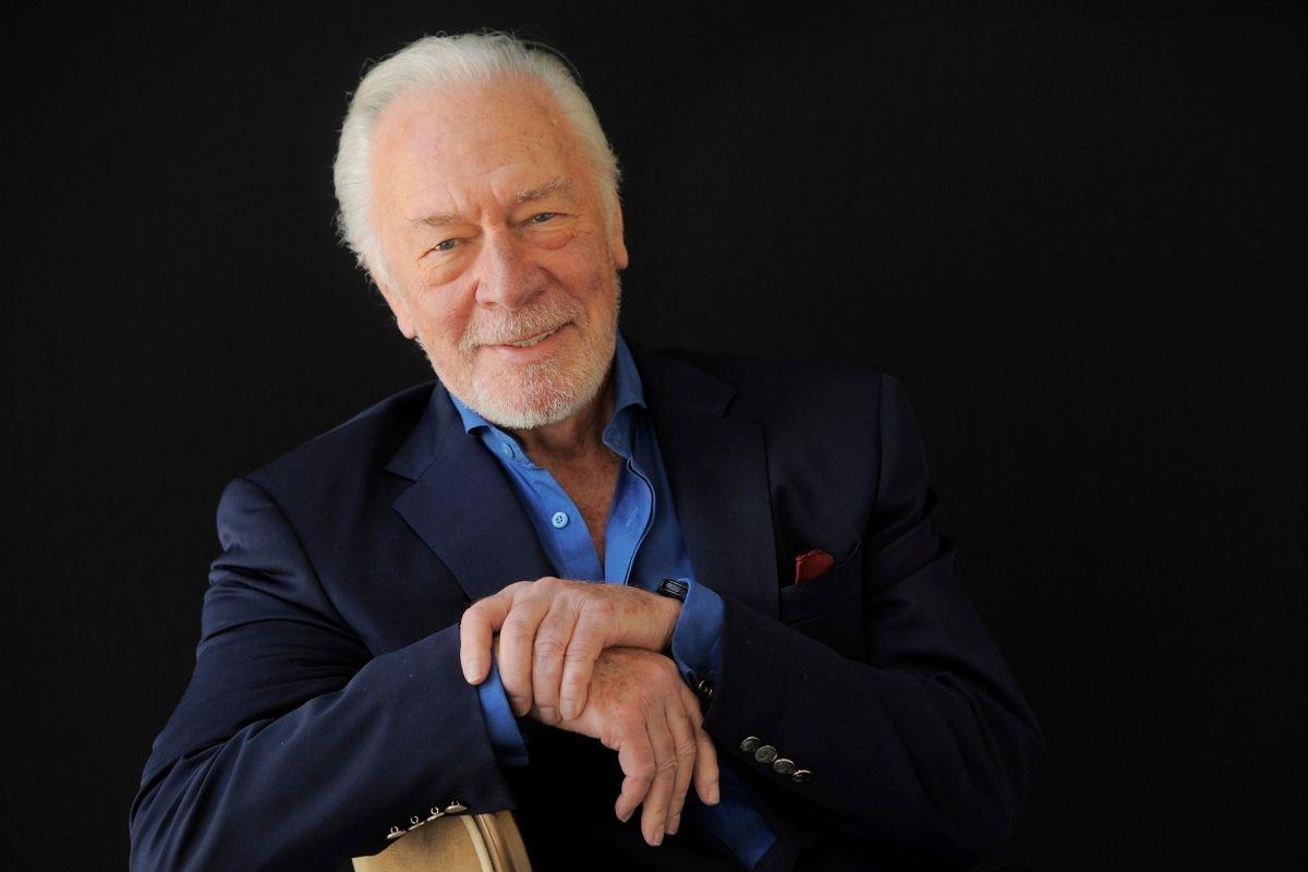 Christopher Plummer, Oscar Winner and 'Sound of Music' Star, Dies at 91