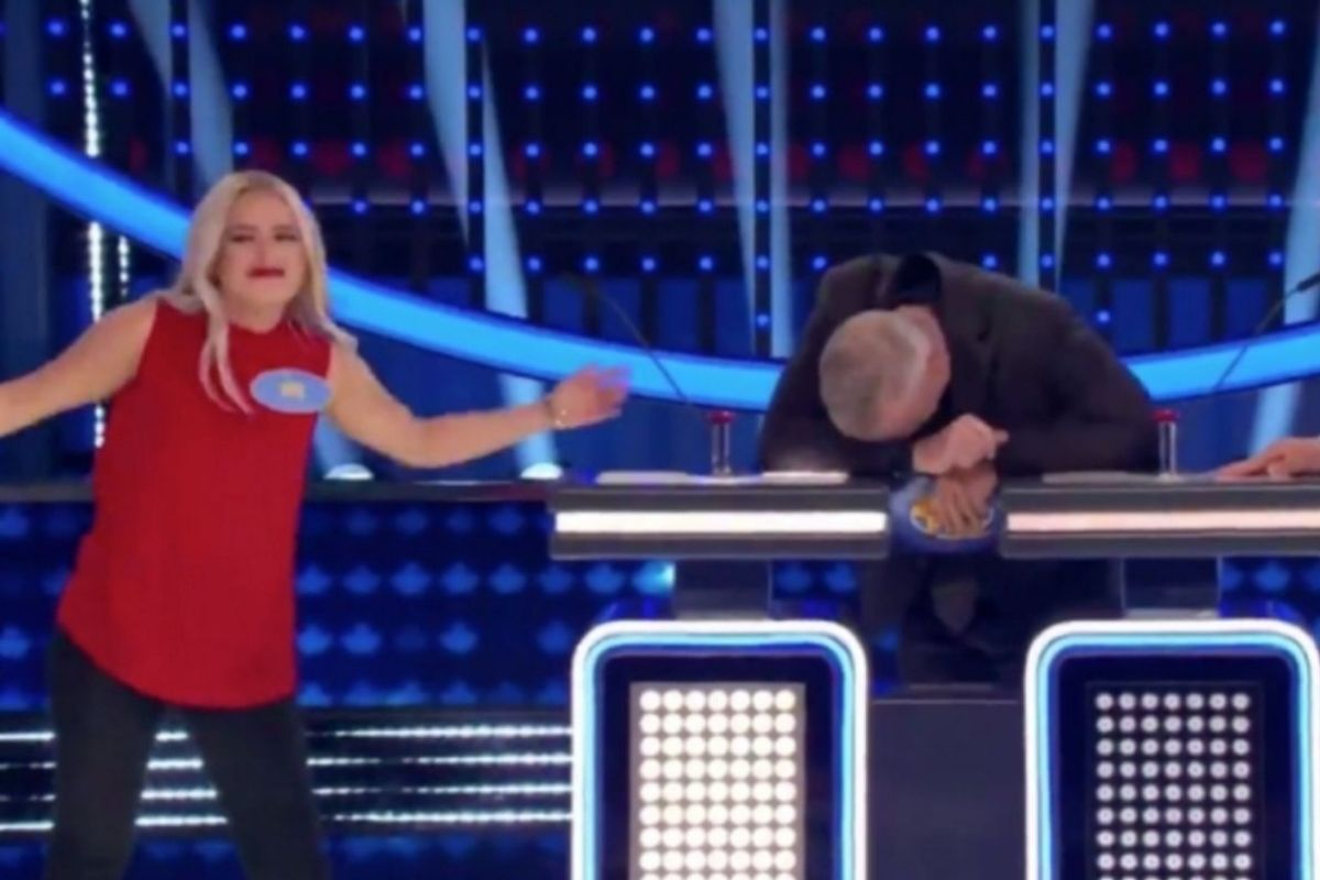 'Family Feud' Contestant Goes Viral After Hilariously Mixing Up Popeye Cartoon and Popeyes Chicken