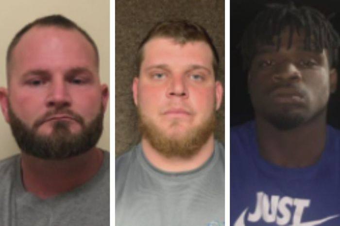 Hit Men Hired by Accused Rapist Killed Suspect's Sister and Neighbor by Mistake