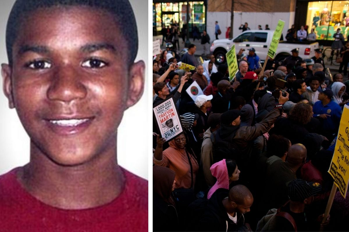 Remembering Trayvon Martin: How His Death Sparked Nationwide Movements