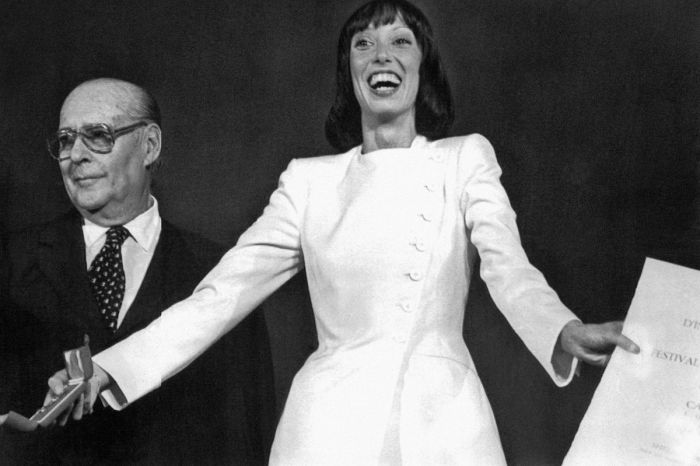 Shelley Duvall Speaks Out on Controversial 'Dr. Phil' Interview