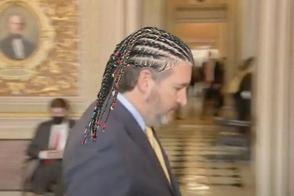Ted Cruz You Ve Been Memed Rare