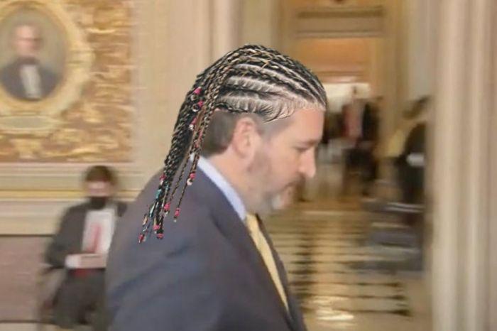 Ted Cruz, You've Been Memed…Again!