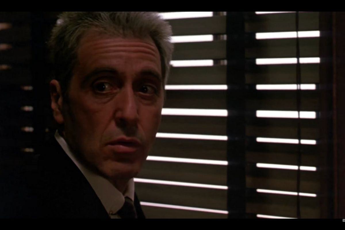 Francis Ford Coppola's New Cut of 'Godfather Part III' Warrants a Second Look