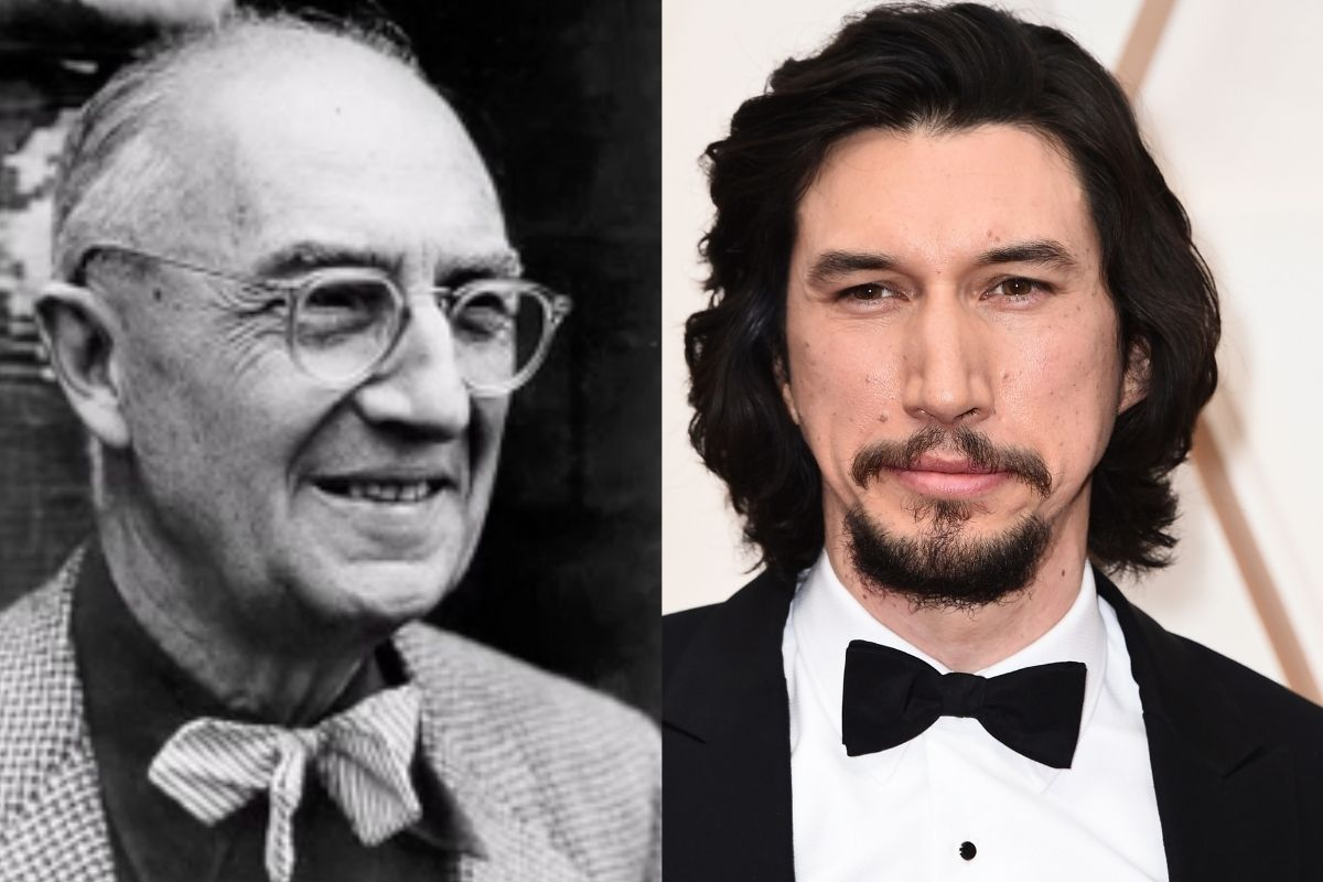 The Poetic History of Paterson, New Jersey Inspired an Adam Driver Movie