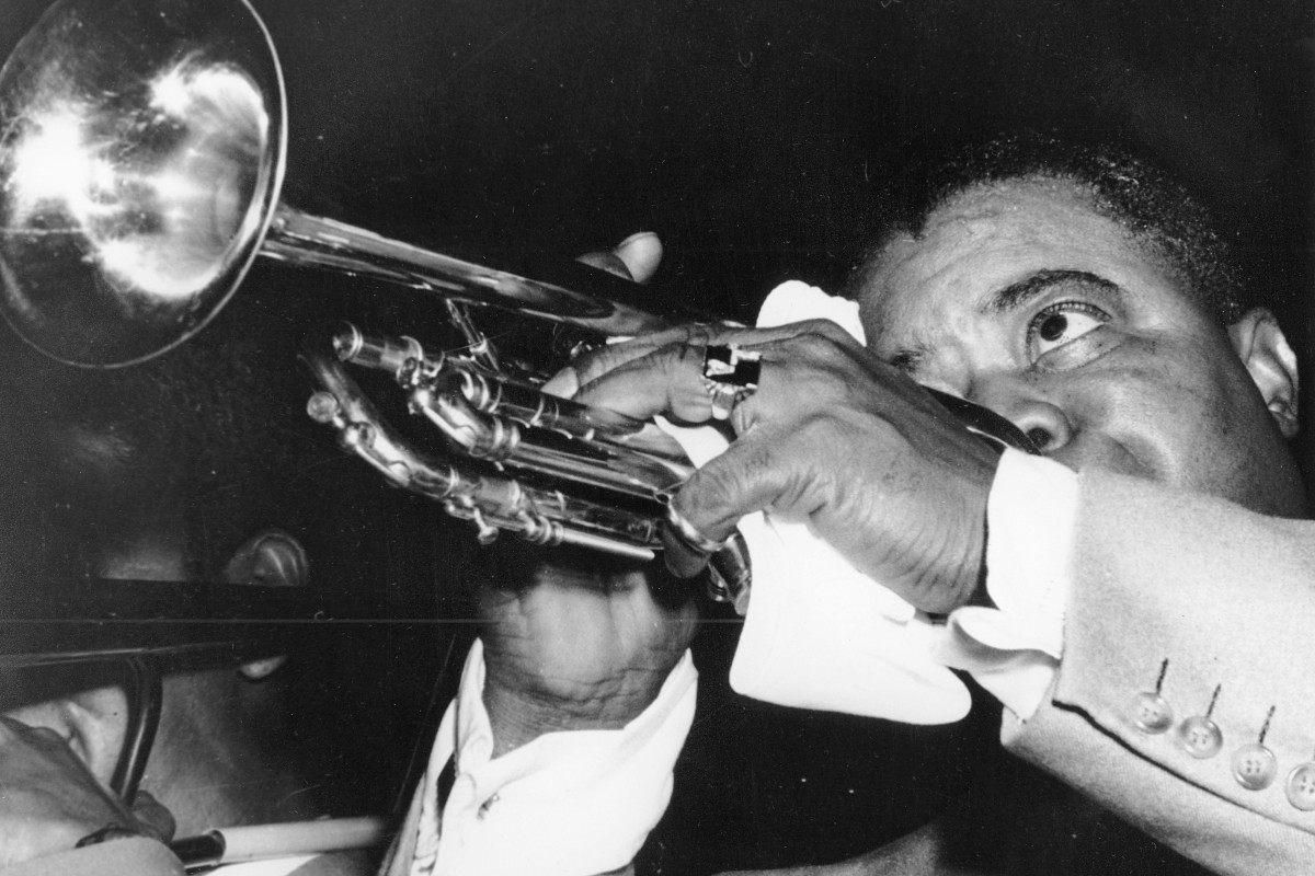 How Louis Armstrong Went from a Delinquent to a Jazz Superstar