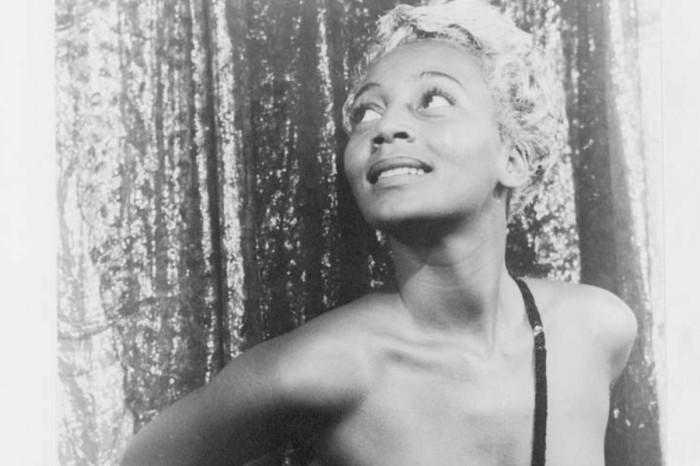 Remembering the Legendary Joyce Bryant