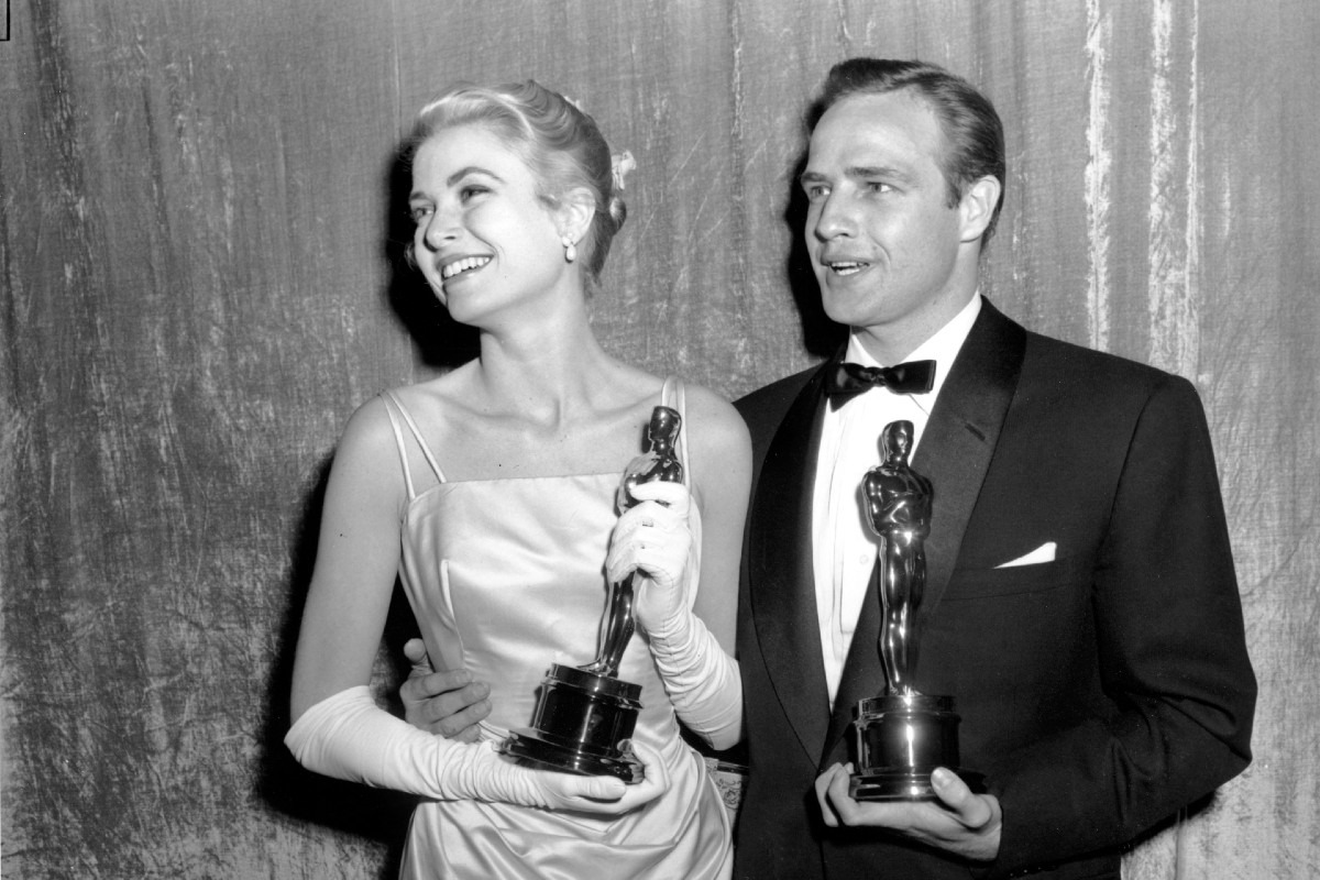 How Grace Kelly Went from Hollywood Royalty to Actual Royalty