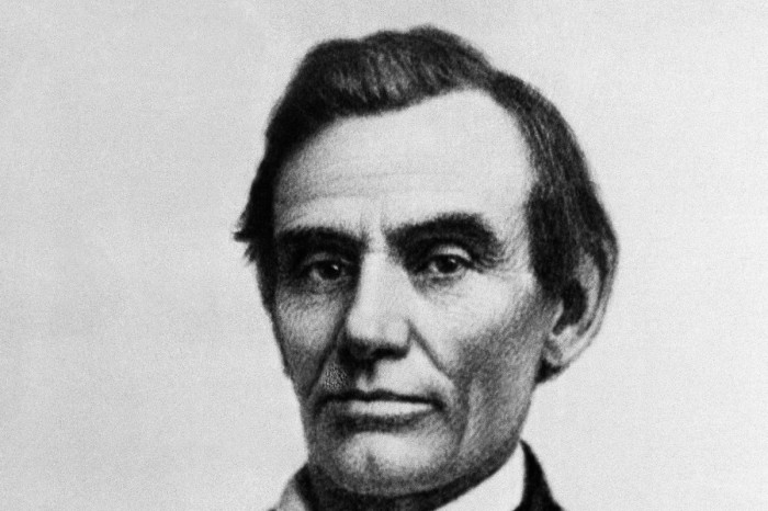 The Real Reason Abraham Lincoln Never Got His Own Holiday