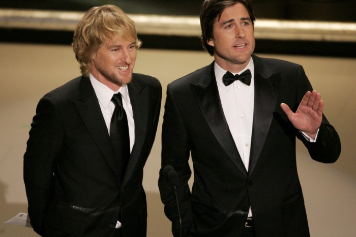 Luke and Owen Wilson's Eldest Brother Might Be Handsomer than They Are