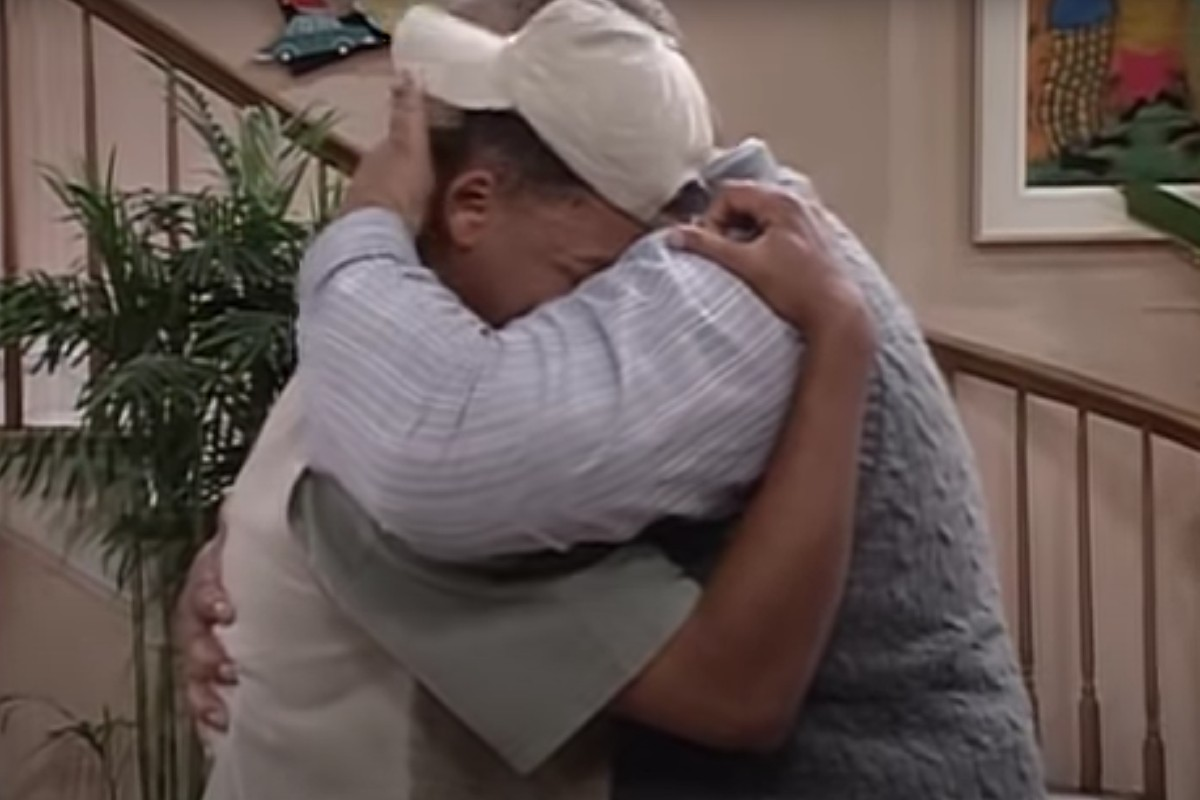 How the Saddest Scene In 'The Fresh Prince Of Bel-Air' History Launched Will Smith's Career