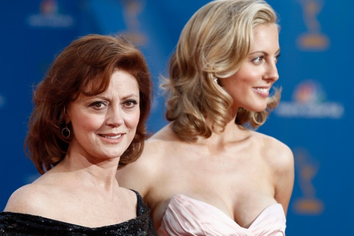 Everyone Told Susan Sarandon Not to Have Kids (She Didn't Listen)