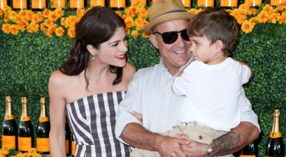 Selma Blair's 8-Year-Old Son Says His Mom Is Brave, Not Sick