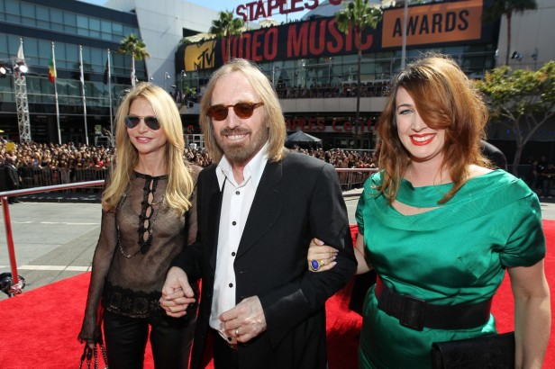 Everything You Need to Know About Tom Petty's Children!