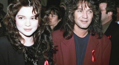 Sex, Drugs, & Chili Cheese Dogs: The Love Story of Valerie Bertinelli & Eddie Van Halen