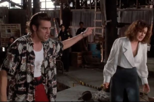 'Ace Ventura: Pet Detective' Cancelled for Controversial 'Transphobic Scene'