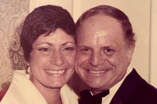 Don Rickles' Wife Passes Away on Their 56th Wedding Anniversary