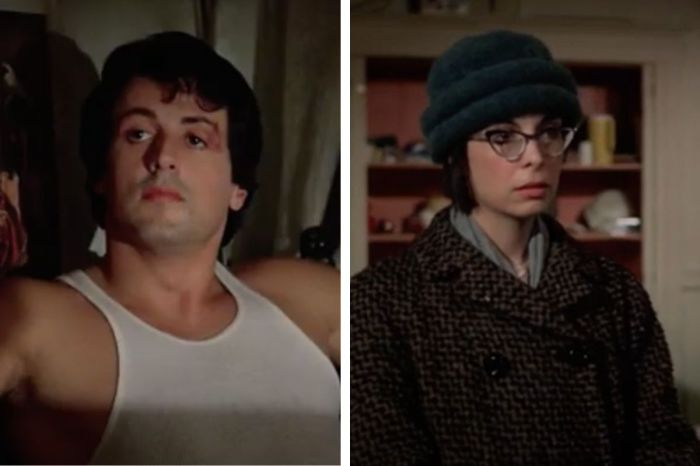 "Are the ""Rocky Balboa"" Movies Sexist?"