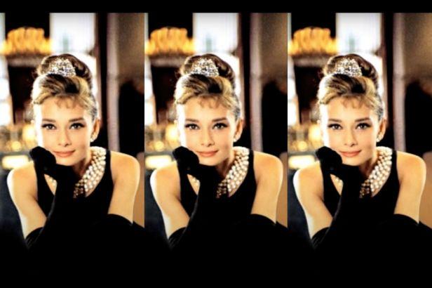 "The Truth About Audrey Hepburn's ""Little Black Dress"""