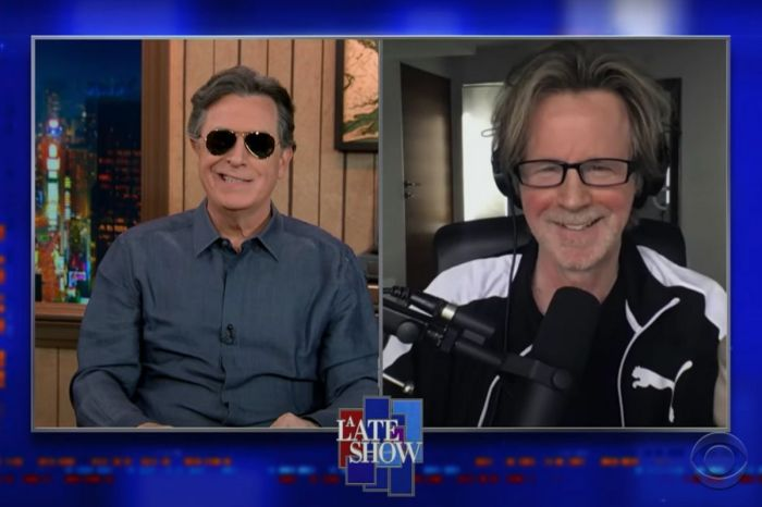 Dana Carvey's Impressions of Biden & Fauci Are Spot-On Hilarious