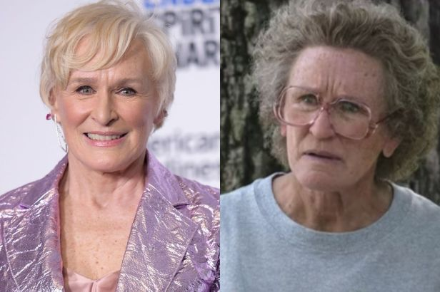 """Glenn Close's """"Best"""" Performance Might Also Be… Her Worst?"""