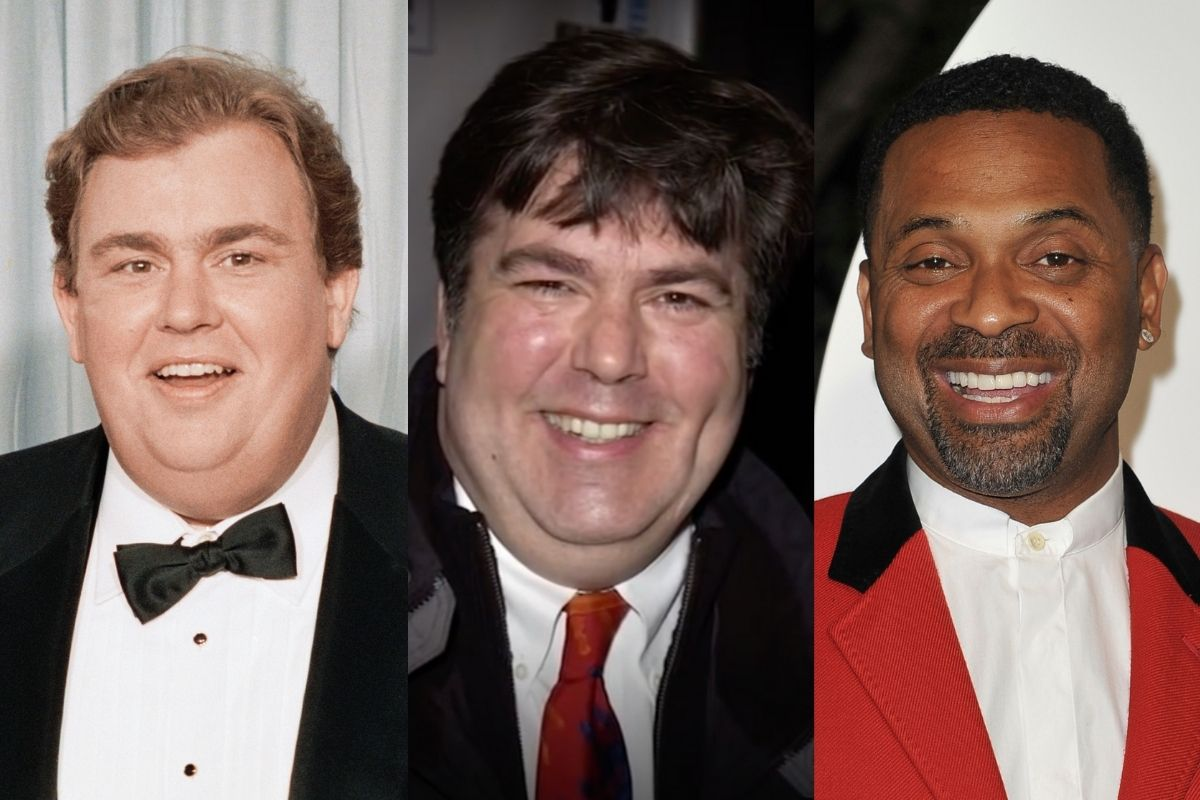 Do You Remember the 'Uncle Buck' TV Shows?