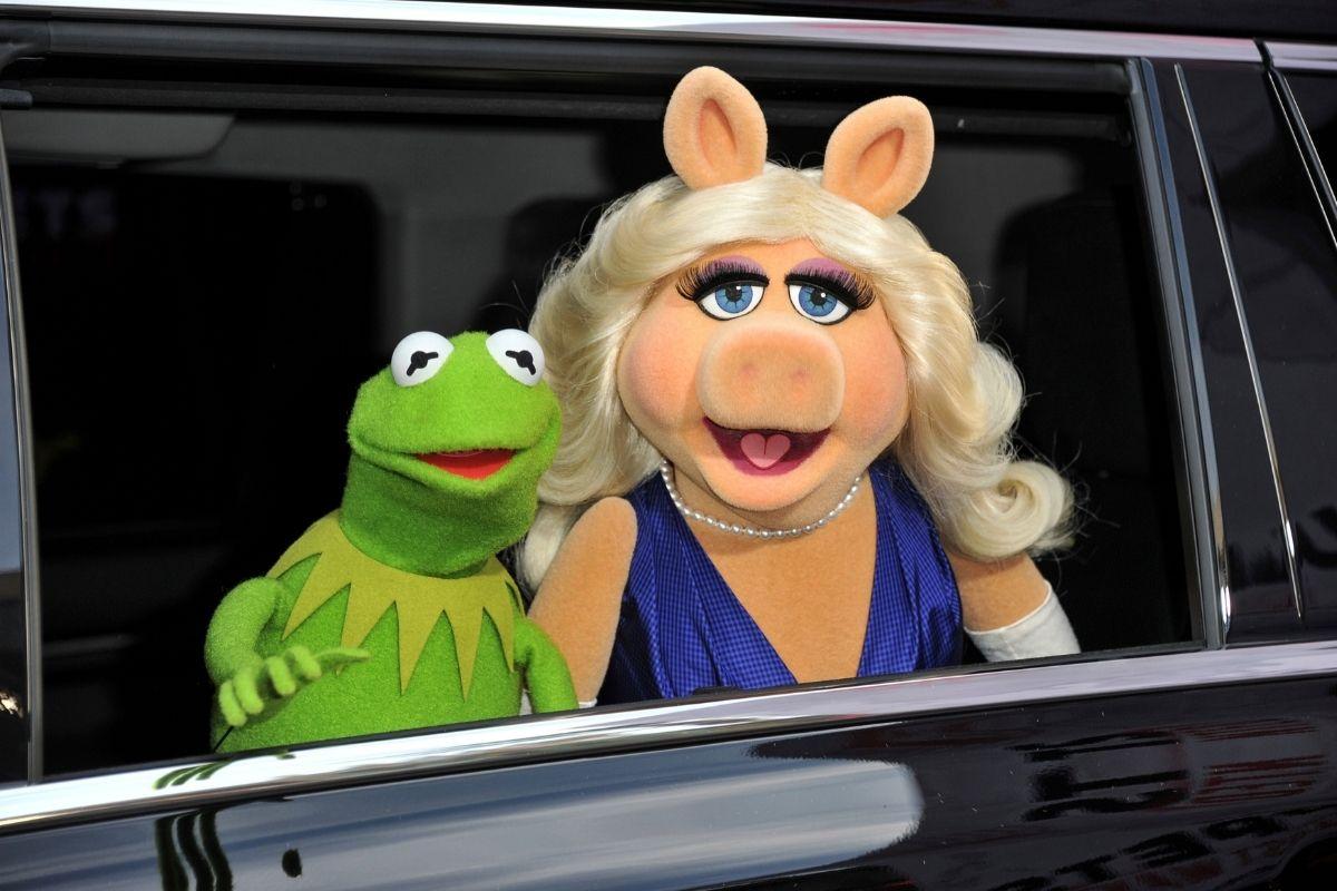 Social Media Tries Cancelling Miss Piggy for 'Predatory Behavior'