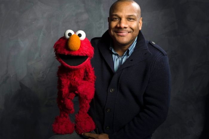 Man Who Voiced Elmo Was Once Accused of Sexual Abusing Minors