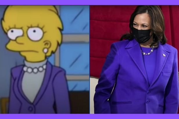 11 Times 'The Simpsons' Predicted The Future