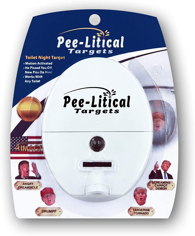 peeLitical target