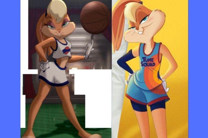 Looney Tunes' Lola Bunny Will No Longer Be Sexy