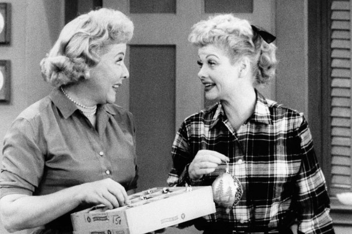 Lucille Ball Nearly Died While Filming Grape Stomping Scene in 'I Love Lucy'
