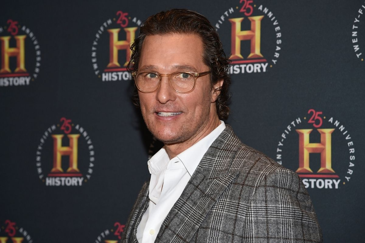 Can Matthew McConaughey Win Governor of Texas?