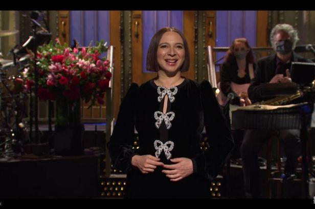 'SNL' Recap: Maya Rudolph's Triumphant Return