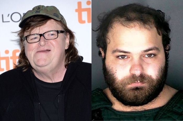 Michael Moore Faces Backlash For Saying Boulder Shooter Was Inspired by 'American Culture'