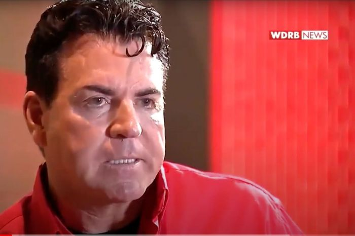 Papa John's Founder Spent 20 Months Ridding His Vocabulary of Racial Slurs