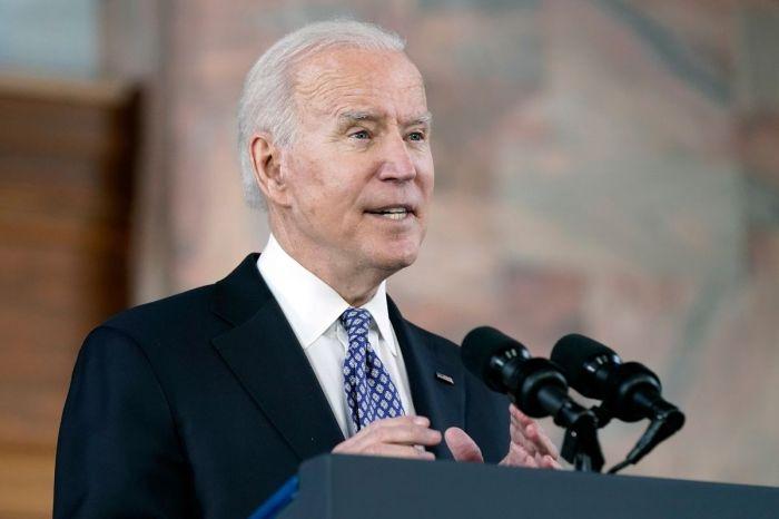 President Biden Calls for Assault Weapon Ban After Colorado Mass Shooting