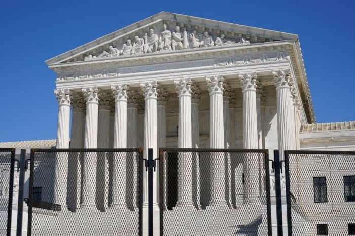 Biden Administration Urges Supreme Court To Let Police Enter Homes Without Warrant and Seize Guns